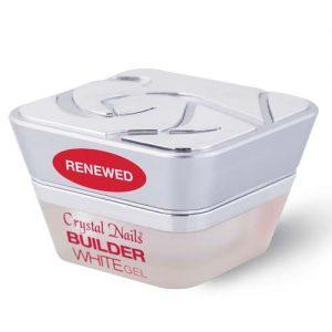 CN Builder White Gel